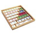 Montessori Premium: jeu de la banque