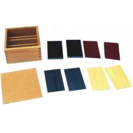 Montessori PREMIUM : Tablettes Thermiques